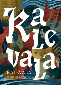 vuoden_karjalainen_kirja_kalevala_ja_opas_sen_lukemiseen