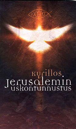 250px-Jerusalemin_uskontunnustus_kansi